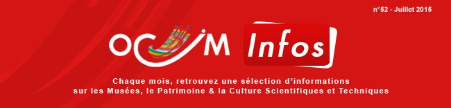 Ocim Info Juillet 2015