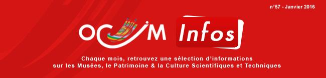 Ocim Infos Janvier 2016